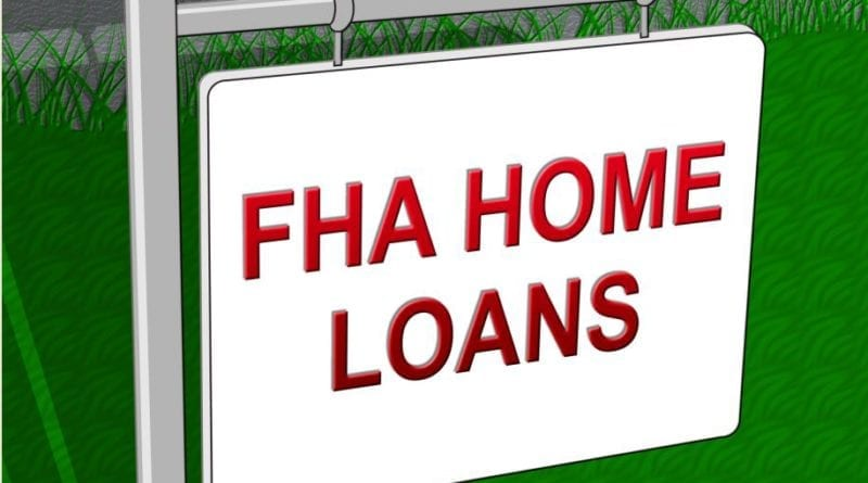 Everything You Need to Know about FHA Loans