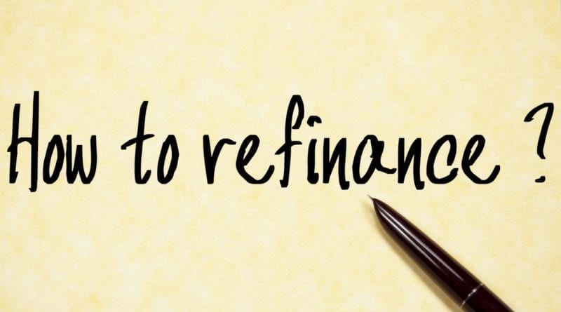 Refinancing Your Mortgage – How to Do It