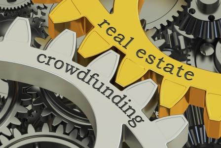 Real Estate Crowdfunding - How It Works