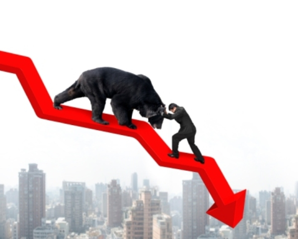 What Should You Do When Bear Market Starts?