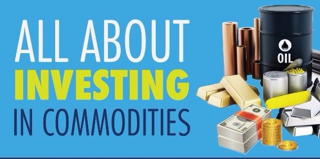 All About Investing In Commodities