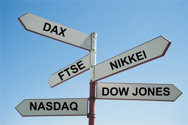 How to Get Started Investing in Index Funds