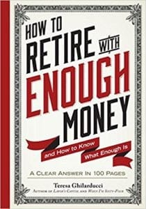 "review of the book ""How to Retire with Enough Money"" by Teresa Ghilarducci"