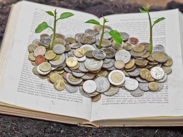 6 Best Investment Books For Beginners to Read in 2018   The