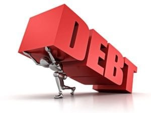 The Affect Of Debt-to-Income Ratio on Your Mortgage