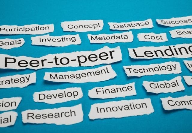 Peer to peer (P2P) Lending Basics (For borrowers)