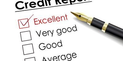 how to get a prefect credit score