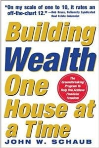 review of the book Building_Wealth_One_House_At_A_Time