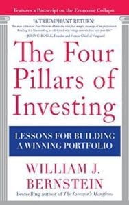 "review of the book ""The Four Pillars of Investing"" by William J. Bernstein"