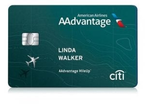 American Airlines AAdvantage MileUp Credit Card Review