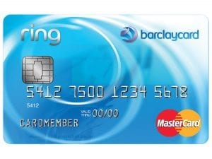 Barclaycard Ring Mastercard Credit Card Review