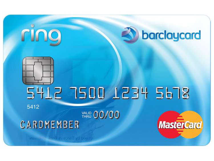 Barclaycard Ring Mastercard Card Review 2019