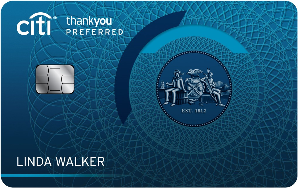 Citi ThankYou Preferred Card Review 2019