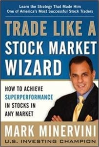 "review of the book ""Trade Like A Stock Market Wizard"""
