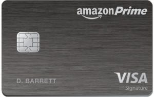 Amazon Prime Rewards Visa Signature Credit Card Review