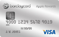 Barclaycard Visa® with Apple Rewards Credit Card Review