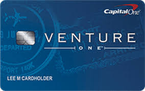 Capital One Venture Rewards Credit Card Review 2019