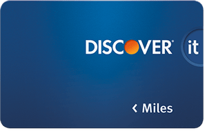 Discover It Miles Credit Card Review 2019