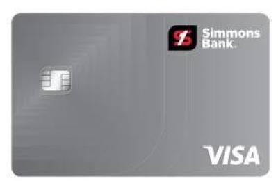 Simmons Bank Visa® Platinum Credit Card Review 2019