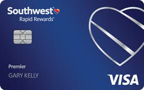 Southwest Rapid Rewards Plus Credit Card Review