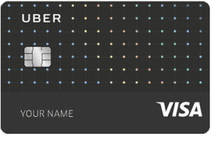 Uber Visa Card review