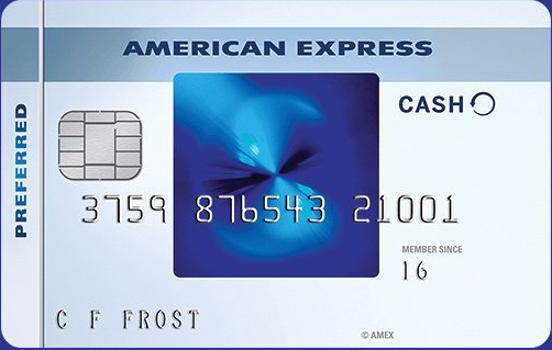 American Express Blue Cash Preferred Credit Card Review 2019