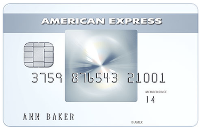American Express Everyday Credit Card Review 2019