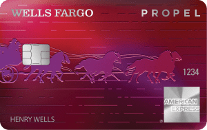 Wells Fargo Propel American Express Card review 2019