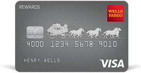 Wells Fargo Rewards Card review 2019