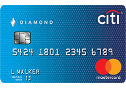 Citi Secured Mastercard Credit Card Review 2019