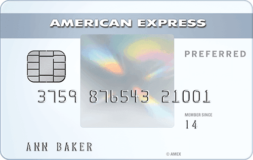 American Express Everyday Credit Card Review