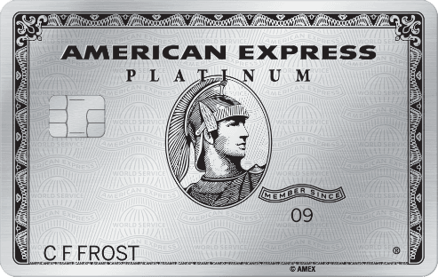 American Express Centurion Black Card Review 2019