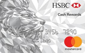 HSBC Cash Rewards Mastercard_registered_ credit card review