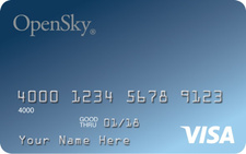 OpenSky Secured Visa Credit Card Review 2019