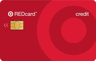 Target Red Card Review