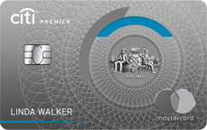Citi Premier Card review