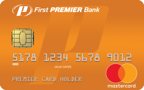 First PREMIER Bank Secured Credit Card Review