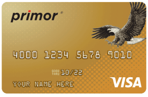 Green Dot Primor Visa Gold Secured Card Review