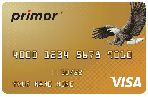 Green Dot Primor Visa Gold Secured Credit Card Review 2019