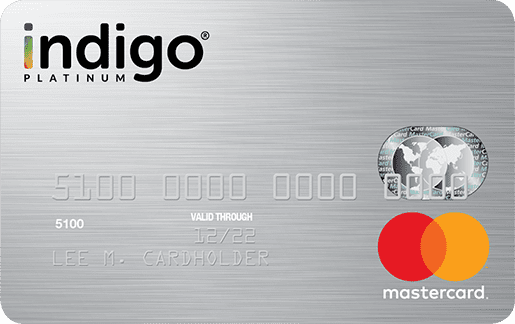 Indigo Platinum Mastercard Review – Is It The Best Option To Build Credit?