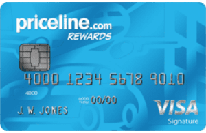Priceline Rewards Visa Card review