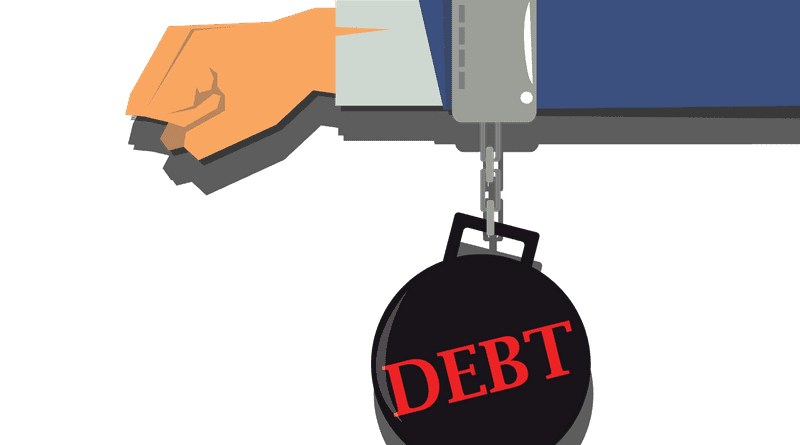 9 Reasons Why People Stay In Debt