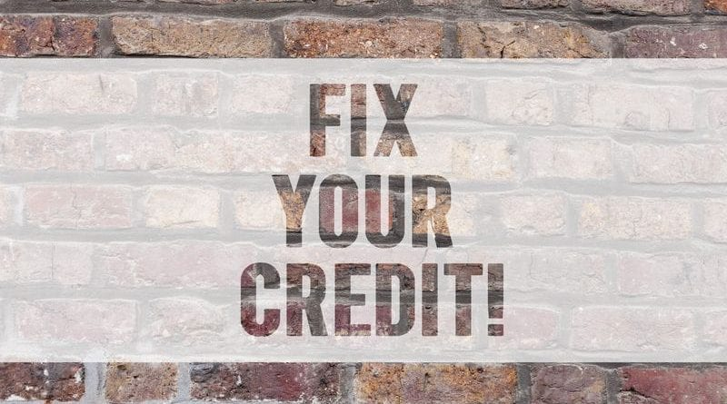 How Long Does It Take To Improve Your Credit