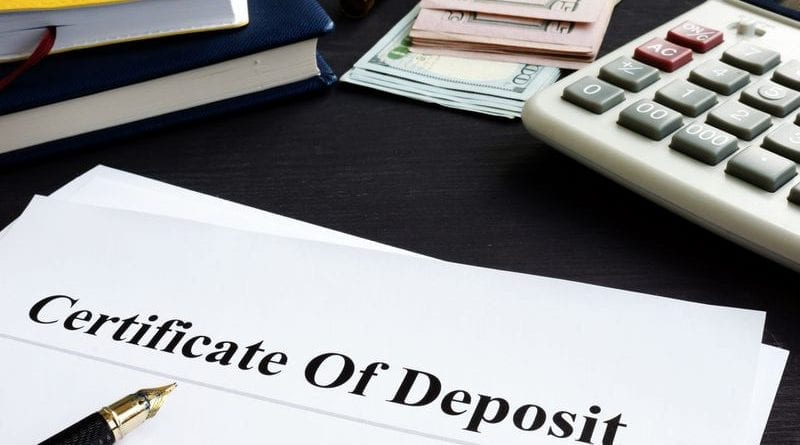 Pros and Cons of Investing in a Certificates of Deposit (CDs)