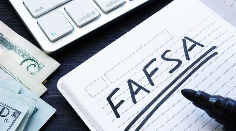 10 FAFSA Mistakes That Ruin Your Financial Aid Chances
