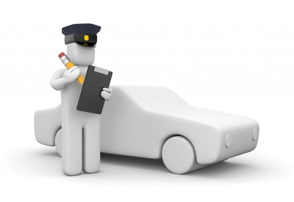 How Does Speeding Ticket Affect Auto Insurance
