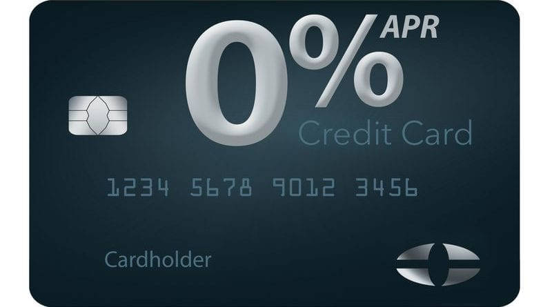 Credit Card APR vs. Interest Rate: What's The Difference?