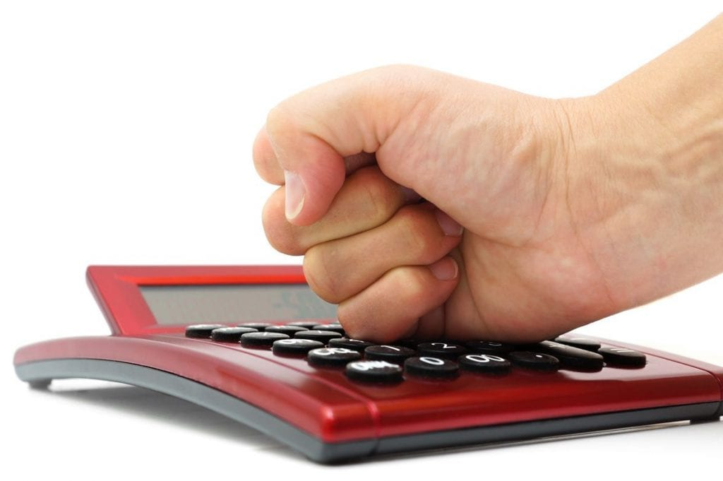Budgeting Mistakes You Should Avoid