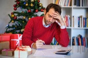 How To Avoid Piling Up Debt And Celebrate A Merrier Christmas