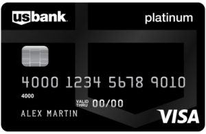 U.S. Bank Visa Platinum Review – Help You To Pay Down Debt